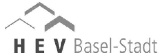 LIVIMO Immobilien AG - Mietgliedschaften - Basel - HEV Basel-Stadt Logo
