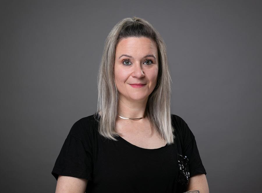 LIVIMO Immobilien AG - Unser Team - Basel - Nicole Oppliger
